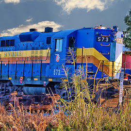by Photo9981  XXX - Transportation Trains
