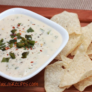 Poblano Peppers Dip Recipes