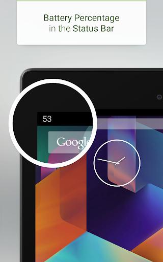 Battery screenshot 14
