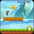 Game Super Jungle World APK for Kindle