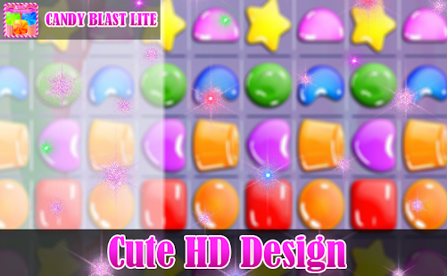 Candy Blast Lite - screenshot
