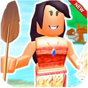 New ROBLOX MOANA ISLAND Tips ! For PC