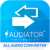 Download All Video Mp3 Audio Converter APK on PC