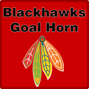 Chicago Blackhawks Goal Horn