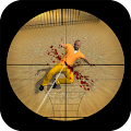 Game Gangs Prison Yard: Sniper Duty apk for kindle fire