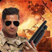 Download Enemy Nightmare Shooting Games APK on PC