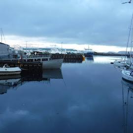 Iceland trip by Tiffany Wu - Transportation Boats