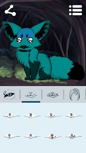 Avatar Maker: Foxes