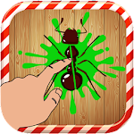 Ant Smasher - Free For PC / Windows / MAC