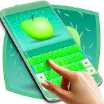 Apple Keyboard Theme Icon