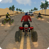 ATV Quad Racing on PC / Windows 7.8.10 & MAC