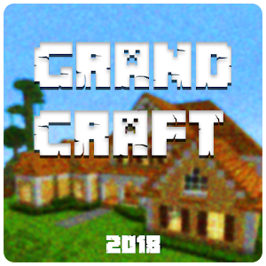 Grand Craft Adventure Exploration Crafting Games For PC / Windows 7/8/10 / Mac – Free Download
