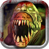 Free a Zombie: Dead City APK for Windows 8