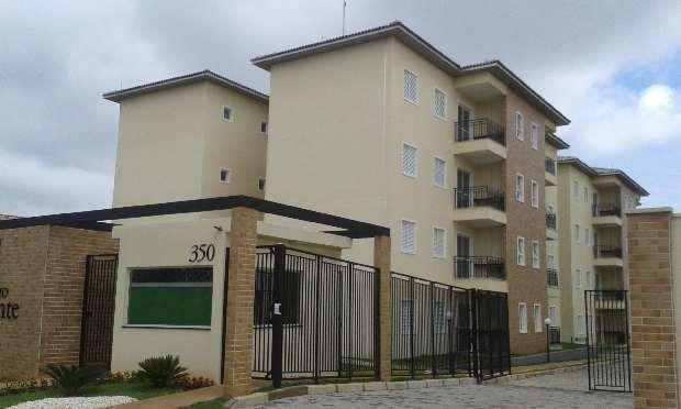 [Apartamento residencial para venda e locação, Medeiros, Jundiaí - AP1250.]