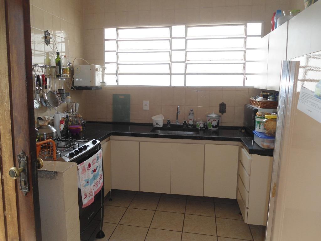 Casa 3 Dorm, Vila São João Batista, Jundiaí (CA0448) - Foto 6