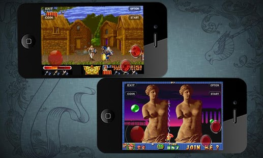 Arcade Featured:Series 4- screenshot thumbnail