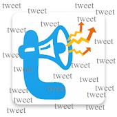 App labalabi for twitter APK for Kindle