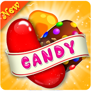 Download Real Frenzy Candy  Saga Crush 2018 for PC