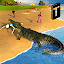 Game Crocodile Attack 2016 APK for smart watch