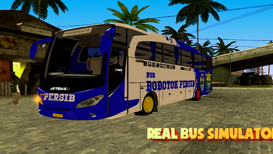 Game Bus Persib Simulator APK for Windows Phone