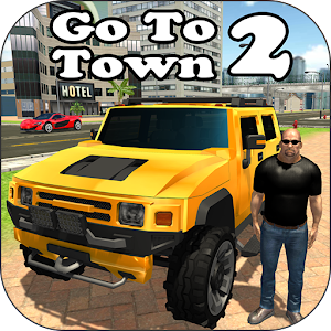 Go To Town 2 Online PC (Windows / MAC)