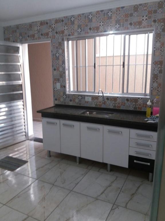 Casa 4 Dorm, Jardim Jovaia, Guarulhos (SO1072) - Foto 11
