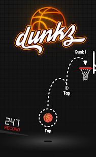 Dunkz for pc