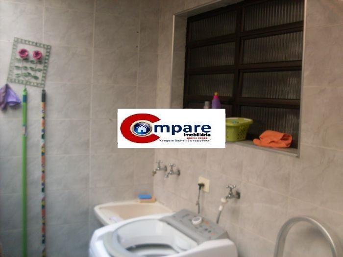 Casa 2 Dorm, Macedo, Guarulhos (SO1365) - Foto 3