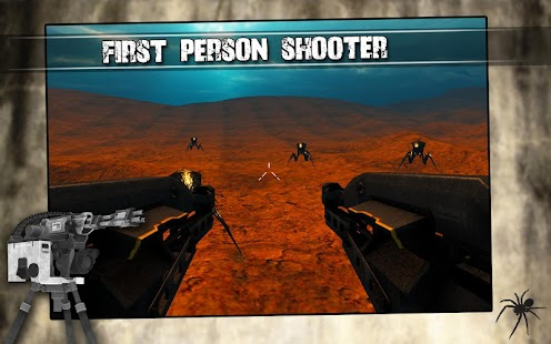 Kostenlose single shooter