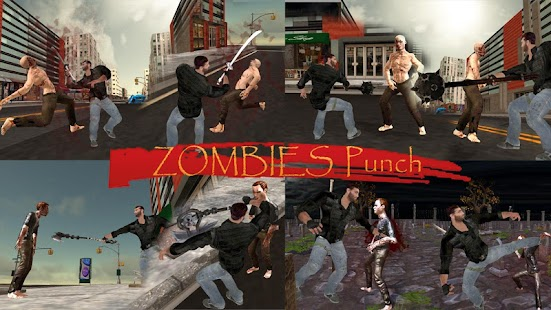 Zombies vs Samurai -Dead Rise- screenshot thumbnail