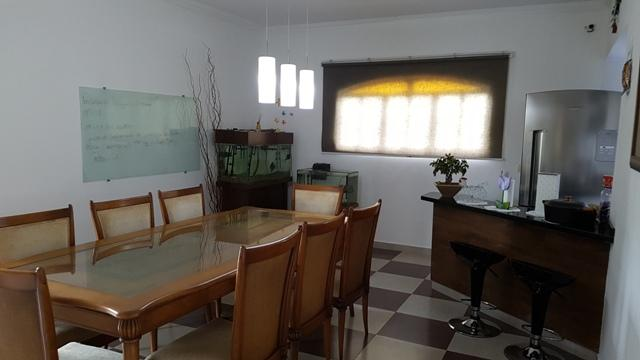 Casa em condomínio à Venda - Colonial Village (Caucaia do Alto)