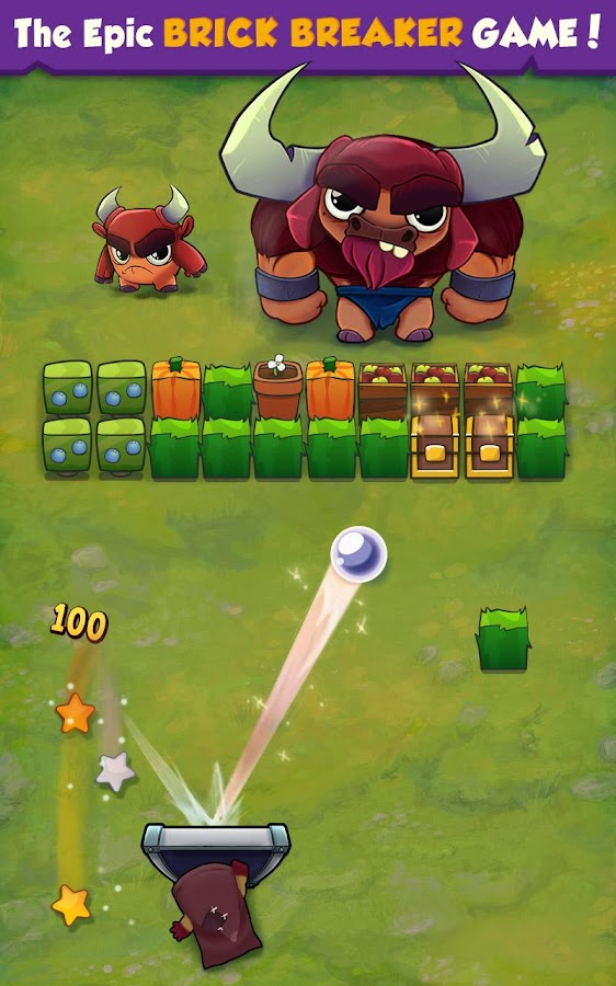 Brick Breaker Hero Screenshot 10