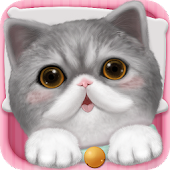 Free Download Cat Sweetie APK for Samsung