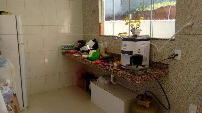 Casa 2 Dorm, Balneário das Conchas (CA2315) - Foto 5