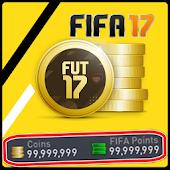 Download Full Coins For fifa Mobile Soccer : Prank 4.0 APK
