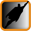 Super Flying Man Simulator APK for Bluestacks