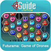 App Guide Futurama: Game of Drones APK for Kindle