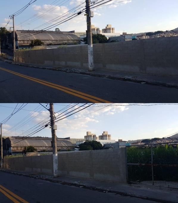 Terreno à venda, 1026 m² por R$ 1.350.000 - Núcleo Residencial Célia Mota - Barueri/SP