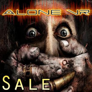 Alone VR Cardboard For PC