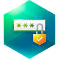 App Kaspersky Password Manager & Secure Wallet Keeper apk for kindle fire