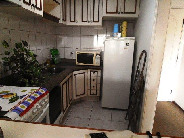 Flat 2 Dorm, Gonzaga, Santos (FL0023) - Foto 5