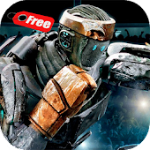 Go Real Steel WRB Game TRICK
