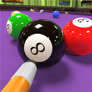 Real Pool 3D - Play Online in 8 Ball Pool Icon