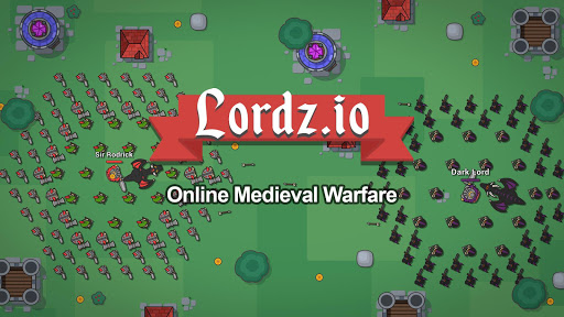 Lordz.io For PC