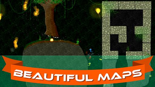 Annelids: Online battle screenshot 3