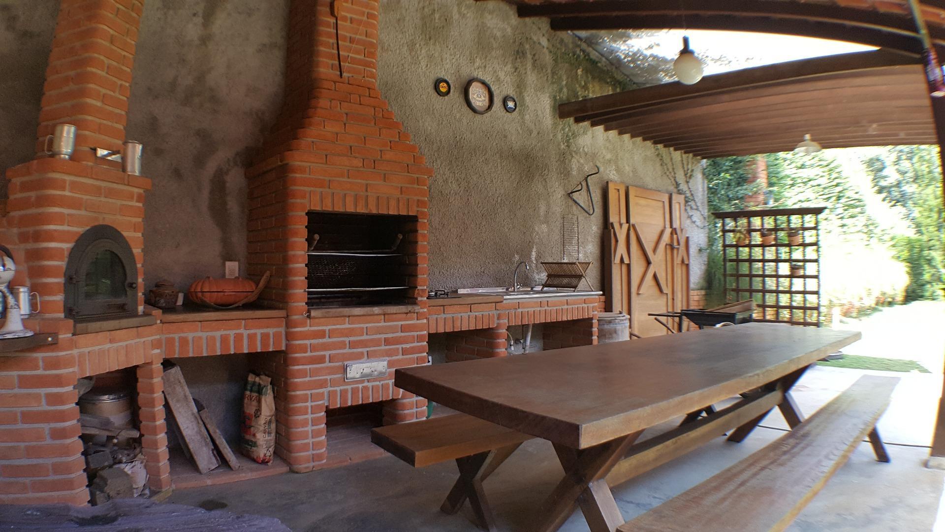 Casa em condomínio à Venda - Colina (Caucaia do Alto)