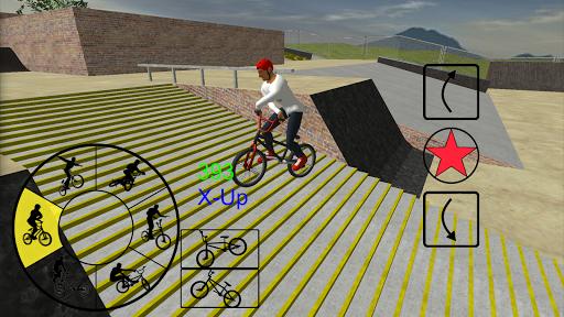 BMX Freestyle Extreme 3D screenshot 1