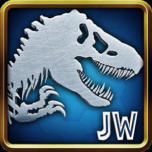Cover art Jurassic World: The Game