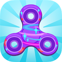 Fidget Spinner Collector For PC