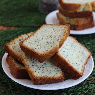 Poppy Seed Cake Vegan Recipes